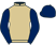 Oakley Brown silk