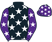 The Rocket Racing Club silks
