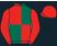Stuart Howard and GB Horseracing silk